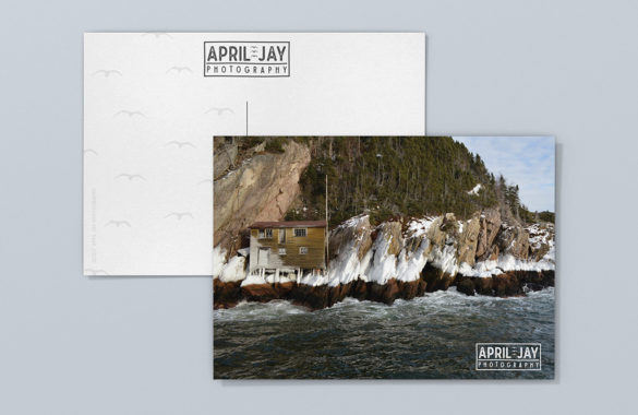April Jay Photography Postcards